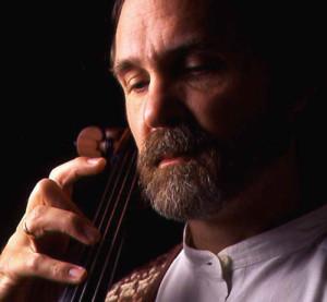 Max Dyer Cello